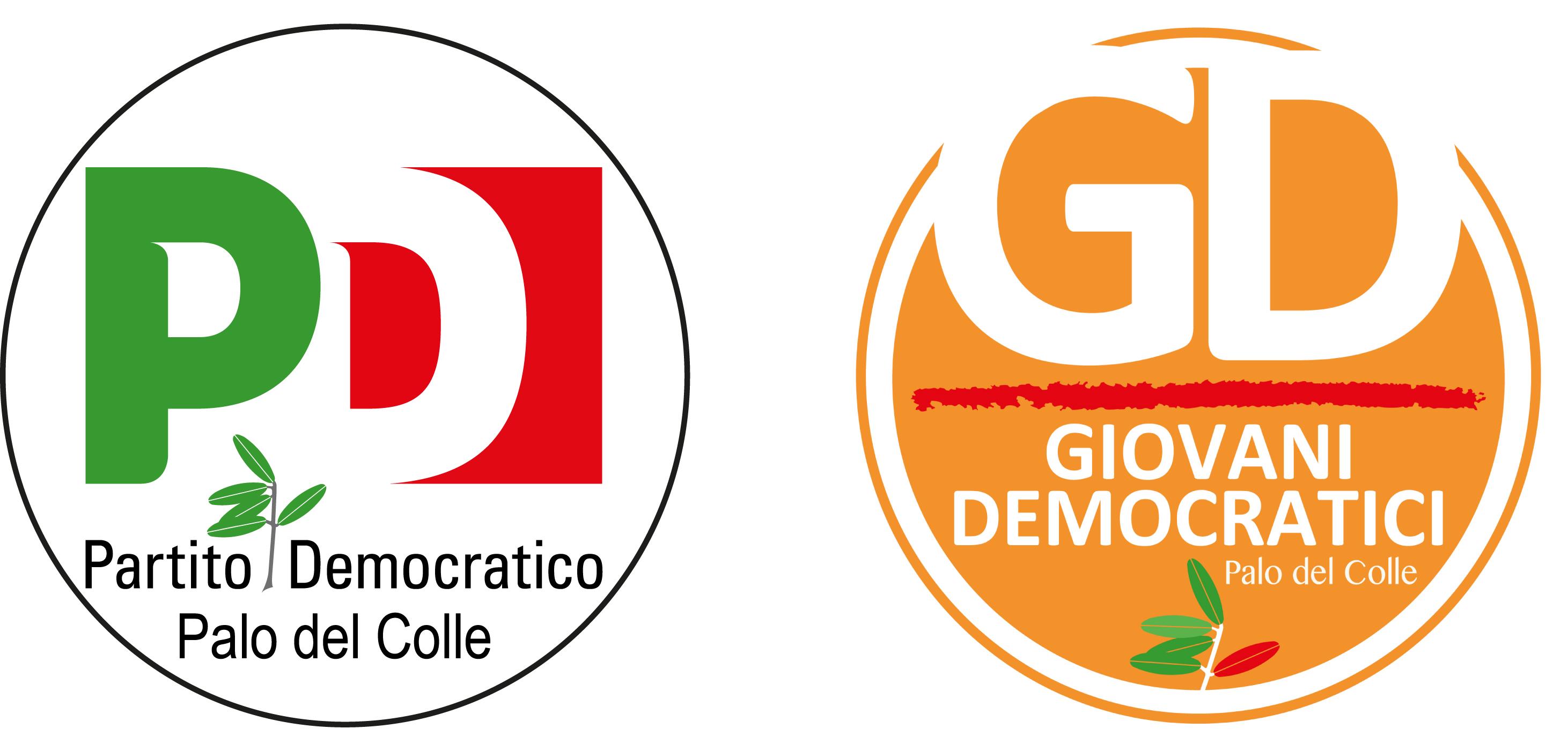 Partito Democratico Palo del Colle